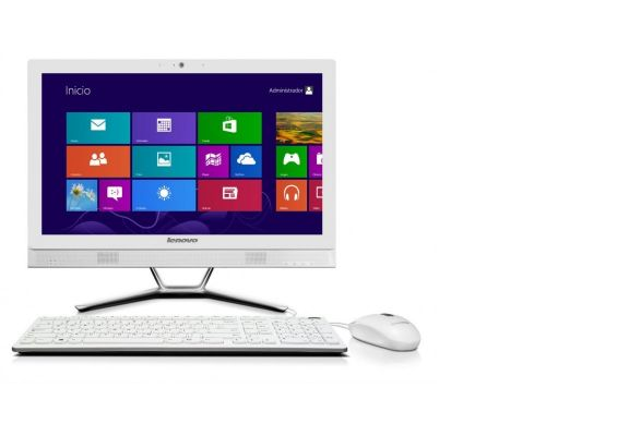 Ordinateur Tout en Un ALL IN ONE C365 LENOVO